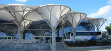 split airport taxi transfer