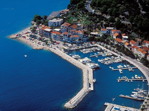 taxi transfers podgora cheap ride