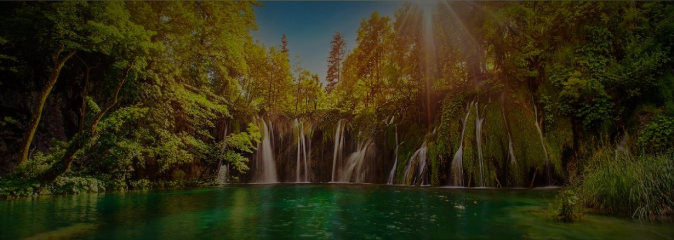 Book Your tour to Plitvice lakes from Makarska