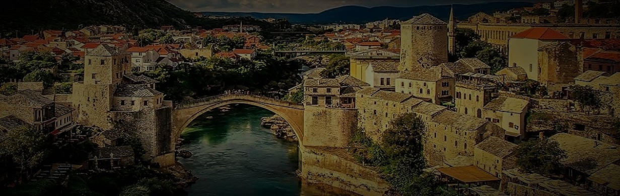 Book your Tour to Mostar from makarska